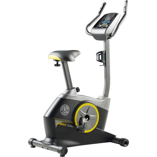 Golds 290C Upright Bike Review