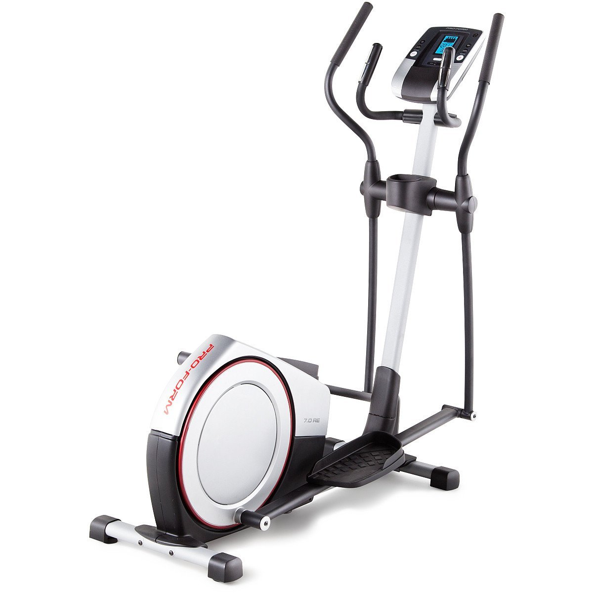 Horizon Elliptical Ce6 0: ProForm 7.0 RE Elliptical Trainer Review